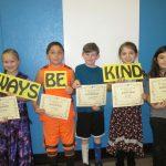 Our KIND Kids!