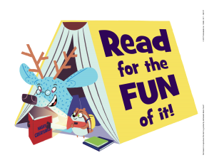Book Fair May 30-June 2