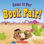 Robert Frost Book Fair