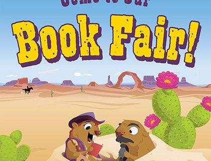 Robert Frost Book Fair