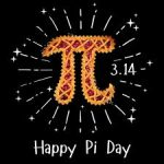 Second Annual Pi Day