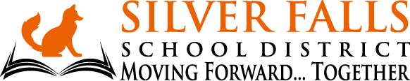 Robert Frost School Logo